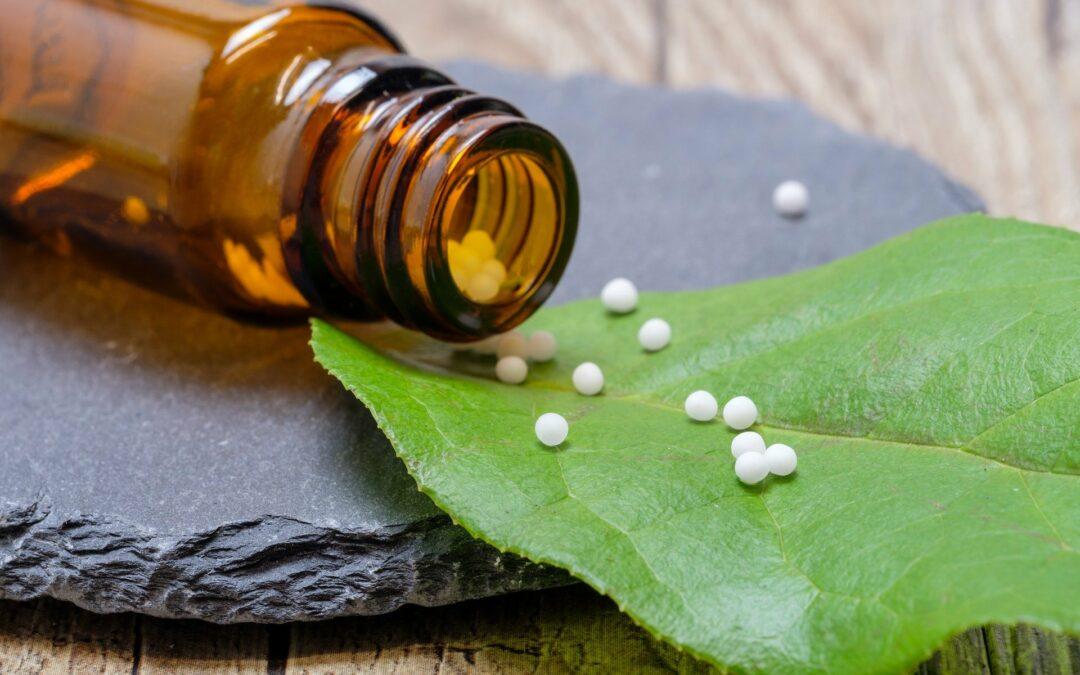 Tout savoir sur les médicaments homéopathiques