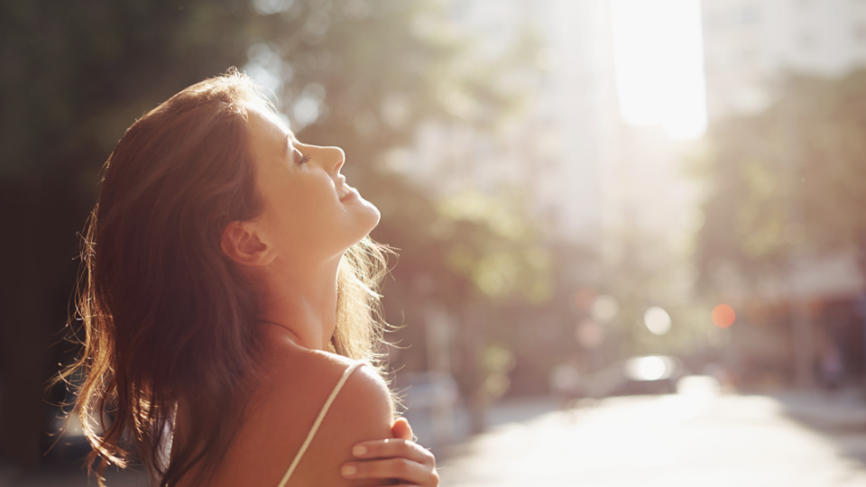 L'importance de préparer sa peau au soleil